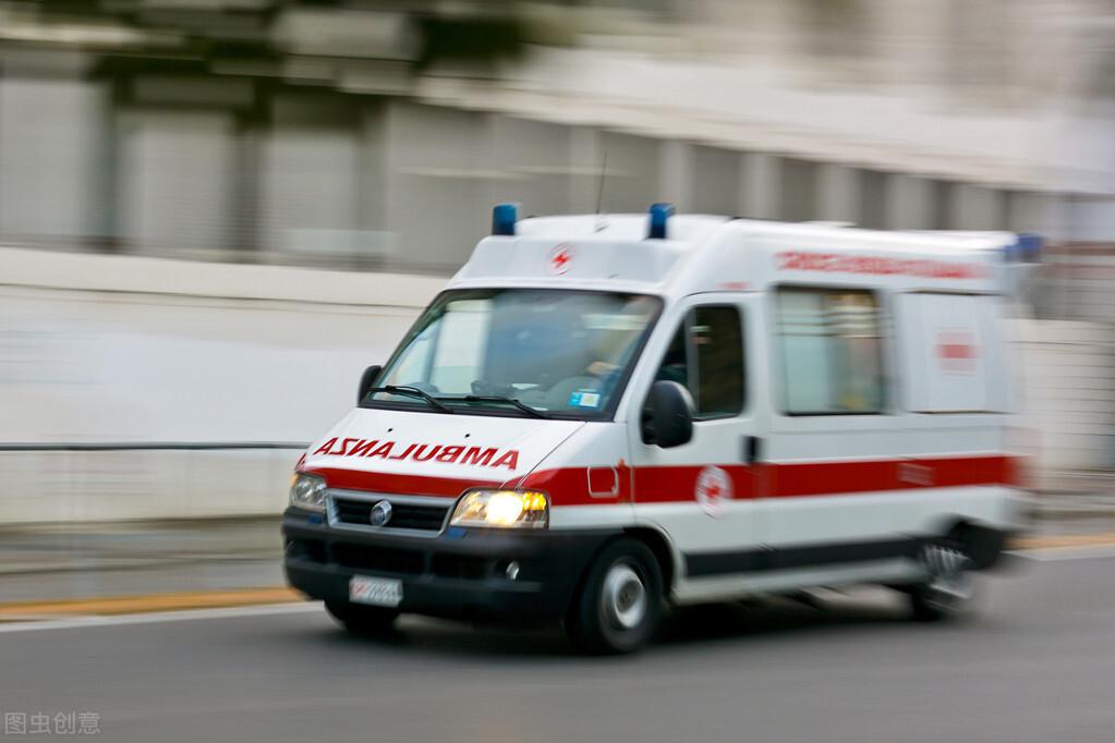救护车出租
